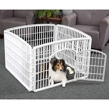 Iris Large Indoor Outdoor Dog Pet Playpen Exercise Puppy Cat Rabbit Cage Fence Ebay