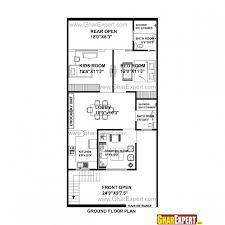 house map design for 50 yard plot