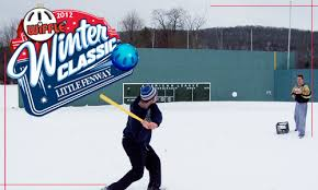 Wiffle Ball Newsletter Winter Wiffle Ball