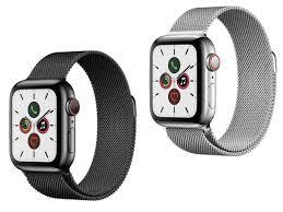 Apple Watch Series 5 on sale $50 off ...