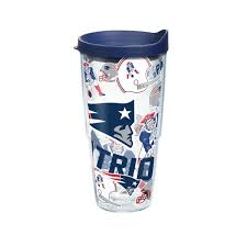 tervis nfl new england patriots all