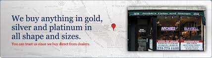 gold chicago us paper money
