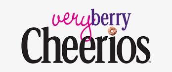 very berry cheerios cheerios box