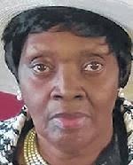 Earnestine Harrison Obituary (1950 - 2020) - Albany Times Union