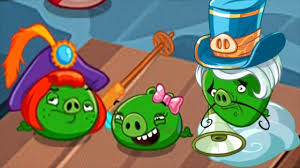 Angry Birds Epic: Bavarian Funfair Mini Piggies - Final BOSS ...