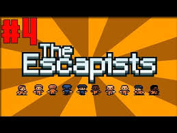 The Escapists 4 Fence Cutters Youtube