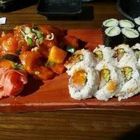 sushi garden willingdon heights