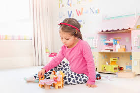 Toys That Inspire Kids To Play Independently