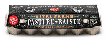 pasture raised eggs vital farms