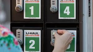 u haul introduces self service using