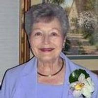 Obituary | Bea Alexander | Swaim Funeral Chapel