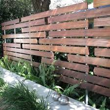 Garden Fencing Design Ideas Landscaping Network Backyard Fences Fence Design Modern Front Yard
