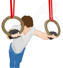 push ups on rings for strength