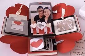 10 easy romantic handmade gifts to make