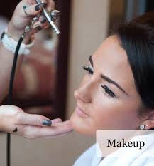 hshire makeup artist and hairstylist