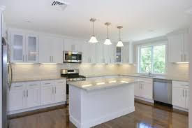s8 white shaker collection j k cabinets