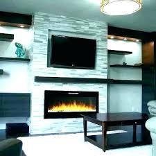 tiling designs modern tile fireplace