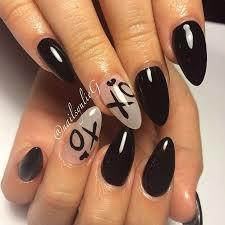 oval nail designs 2016 nail art styling