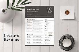 creative resume design cv design tips