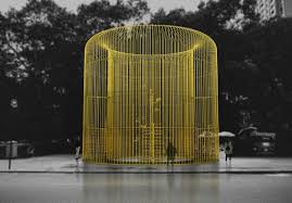 Ai Weiwei Will Bring Over 100 Fence Art Installations To Nyc This Fall 6sqft