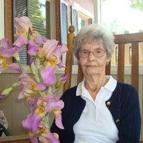 Obituary of Jewell West | Funeral Homes & Cremation Services | Cart...