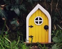 Fairy Door Etsy