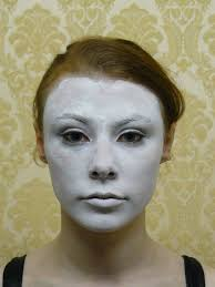 white face makeup 2019 ideas pictures