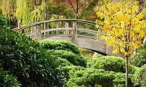 worth botanic garden