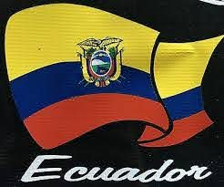 Ecuadorian Pride Ecuador National Flag Car Decal Sticker Ebay