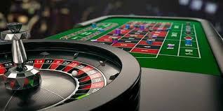 วิธีเล่นรูเล็ตออนไลน์ Roulette เกมส์พนันคาสิโนสด ที่ได้รับความนิยม ...