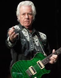 Rock Godz Hall of Fame Inductee Howard Leese | RockGodz Hall of Fame