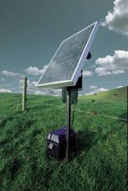 Electric Fence Solar Electric Fence For Squirrels