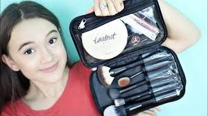 travel makeup bag for s