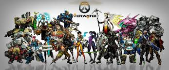overwatch wallpapers hd desktop and