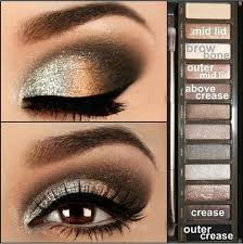 12 easy and pretty prom makeup ideas