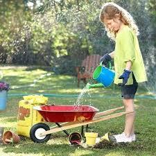 best gardening tools for kids 2020