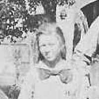 Vilda Evans (1902-1966) • FamilySearch