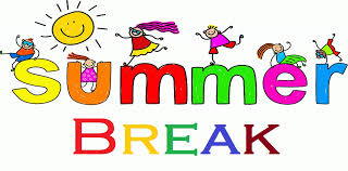 Summer Break Clipart 26 • Saint James School