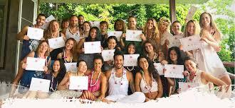 all yoga teacher courses 200
