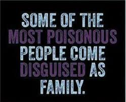 toxic family members ways to rescue save yourself kerri