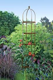 garden obelisk justnameit club