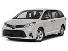 toyota sienna remended maintenance