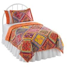 cannon teen bedding by jess crane