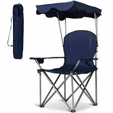 camping chair canopy sunshade kid