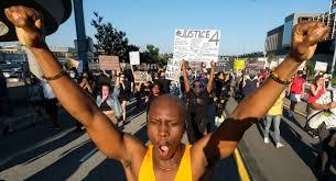 George Floyd case: Protests erupt ...