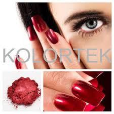 makeup mica pigments intense chroma