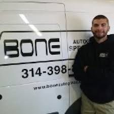 about us bone auto glass installers
