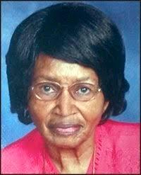 Ida Greene - Obituary