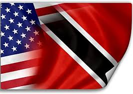 Waving American Flag Decal 6 X 3 5 Outdoor Automotive Color Sticker