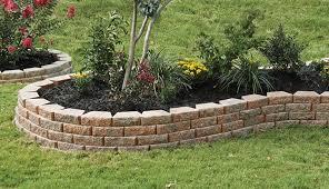 10in retaining wall pavestone